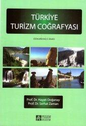 Türkiye Turizm Coğrafyası Pegem Akademi...