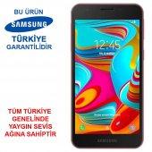Samsung Galaxy A2 Core 16gb Kırmızı(Samsung...