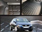 VW PASSAT B6 2006 BAGAJ HAVUZU KALIN KOKUSUZ UZUN ÖMÜRLÜ