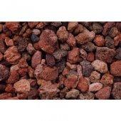 Lav Taşlı Mangal Yedek lav Taşı Kırmızı Yedek Lav Taşı Kırmızı-2