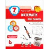 Basamak 7.Sınıf Matematik Soru Bankası