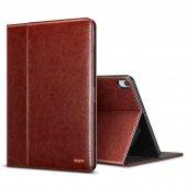iPad Pro 11 Kılıf, ESR Intelligent,Brown-2