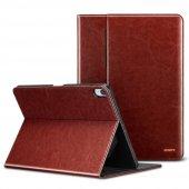 iPad Pro 11 Kılıf, ESR Intelligent,Brown-10