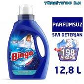 Bingo Parfümsüz Sıvı Performans Ekonomi Paket...