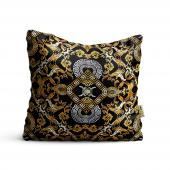 Salon Tekstili Antik Desen Yastık & Kırlent Kılıfı