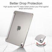 iPad Pro 11 Kılıf, ESR Yippee,Silver Gray-2