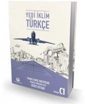 Yedi İklim Türkçe C1 Seti