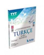 Muba TYT-I. OTURUM Türkçe Soru Bankası