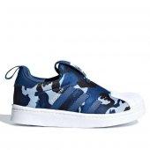 Adidas Superstar 360 C Çocuk Ayakkabı Günlük Cg6569 (Beden 31)