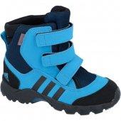 Adidas Cw Holtanna Snow Cf I Bebek Ayakkabı Günlük Cm7278 (Beden 21)