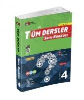 Sbm Yayınları 4. Sınıf Tüm Dersler Soru Bankası Bilsem 2020