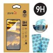 Apple iPhone 5 Zore Nano Micro Ekran koruyucu Ultra Güçlü Darbe Emici Kırılmaz-2