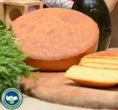 Organik Ekotime Mısır Ekmeği 500 Gr
