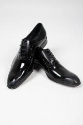 Deepsea Sivri Burun Bağcıklı Klasik Ayakkabı 2001050