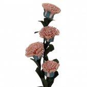 Pembe 56cm Yapay Çiçek-3