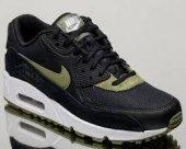 Nike Air Max90 Leather Kadın Spor Ayakkabı 325213 038