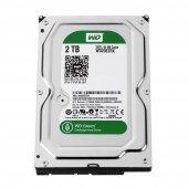 Wd Green 2tb Intellipower Sata 3.0 64mb 3,5...