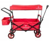 Minord Taşınabilir Çok Amaçlı Çocuk Arabası Vagon