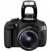 Canon Eos 1200d 18 55mm Dc Iıı Dijital Slr...