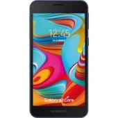 Samsung Galaxy A2 Core 16gb Mavi (Samsung Türkiye Garantili)