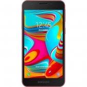 Samsung Galaxy A2 Core 16gb Kırmızı(Samsung Türkiye Garantili)