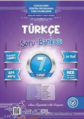 MOBİL 7.SINIF TÜRKÇE SORU BANKASI (YENİ)
