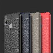 Xiaomi Redmi Note 6 Pro Kılıf Zore Niss Silikon-2