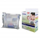 Bambıno Süt Saklama Poşeti 25li T080