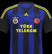 Fenerbahçe Gölge Kanarya Maç Forması