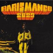 Plak Barış Manço 2023