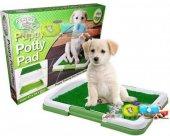 Köpek Tuvalet Eğitim Seti Potty Trainer