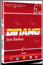 6.sınıf Sosyal Bilgiler Dinamo Soru Bankası Tonguç Akademi