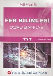 Fen Bilimleri Tyt Fen Bilimleri Soru Bankası (Yeni)