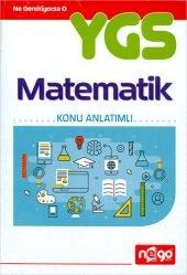 Nego Ygs Matematik Konu Anlatımlı (Kampanyalı)