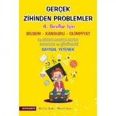 Altın Nokta 4.sınıf Gerçek Zihinden Problemler (Yeni)