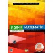 Fdd 9.sınıf Matematik Soru Bankası (Yeni)