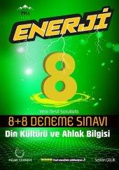 Nitelik 8.sınıf Fen Bilimleri Enerji 8+8 Deneme (Yeni)