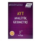 Karekök Ayt Analitik Geometri Konu Anlatımlı (Yeni)