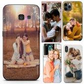 Xiaomi Redmi Note 5 Anneler Günü Hediyesi Fotoğraflı Kılıf