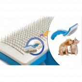 Welfare Pet Kedi Köpek Fırçası Otomatik Temizlenen