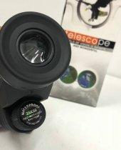 Telescope Kl1040 35x50 Tek Gözlü Dürbün