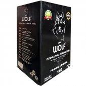 Wolf Hindistan Cevizi Nargile Kömürü