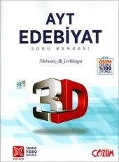 Çözüm Yayınları Ayt Edebiyat Soru Bankası 2019 - Çözüm Yayınları