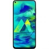 Samsung Galaxy M40 128gb Dual Açık Mavi...