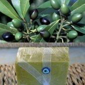 Zeytinyağı Defne Sabunu Doğal Temizlikten Ötesi...