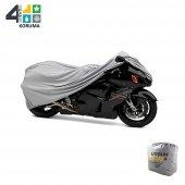 Ducati Hypermotard 1100 S Örtü Motosiklet Branda-2