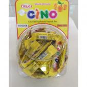 Cino King Size Kayısılı Çikolata 22 Gr 60 Ad