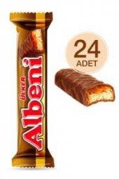 ülker Albeni Çikolata 40 Gr (24 Adet)