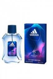 Uefa 5 Champions League Victory Edition Edt Erkek Parfüm 100 Ml 3614226363374