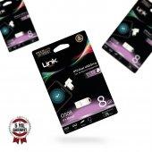 8GB Micro Premium OTG Dual 25MB/S USB Bellek